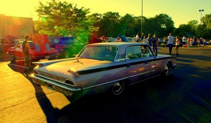 2011 Summer Car Show Season